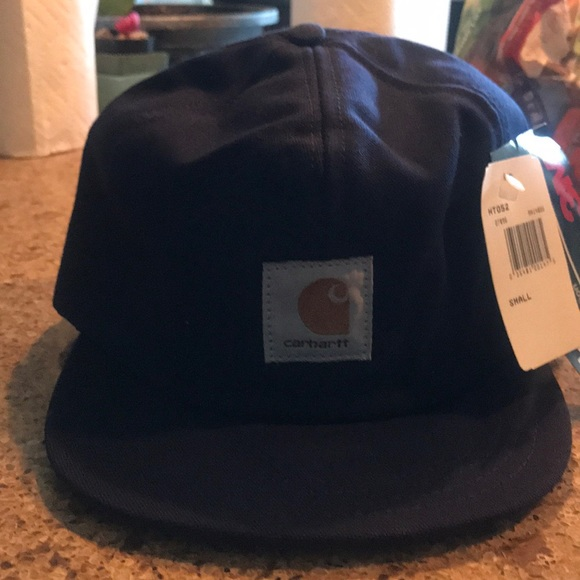 Vintage WIP 1980s carhartt 3m insulated hat USA 032d3504680d
